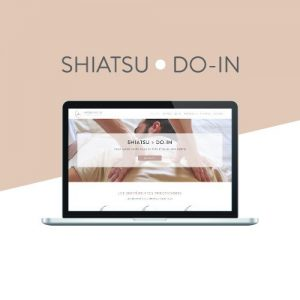 projet shiatsu do in webdesign 2